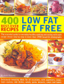 400 Best-Ever Recipes - Low Fat, Fat Free