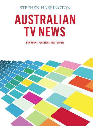 Australian TV News PDF