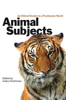 Animal Subjects PDF