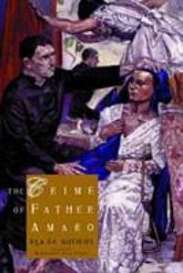 The Crime of Father Amaro Book