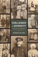 Challenges of Diversity PDF