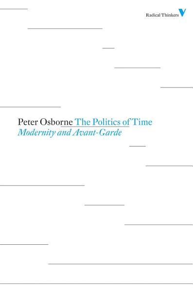 The Politics of Time PDF