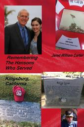 Remembering The Hansons Who Served Kingsburg, CA
