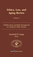 Ethics  Law  and Aging Review  Volume 7 PDF