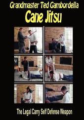 Cane Jitsu: The Legal Carry Self Defense Weapon