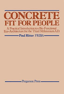 Concrete Fit for People PDF