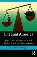Unequal America PDF
