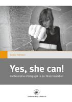 Yes she can   PDF