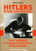 Hitlers Briefe und Notizen PDF