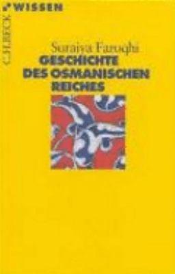 Geschichte des Osmanischen Reiches PDF