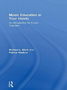 Music Education in Your Hands PDF