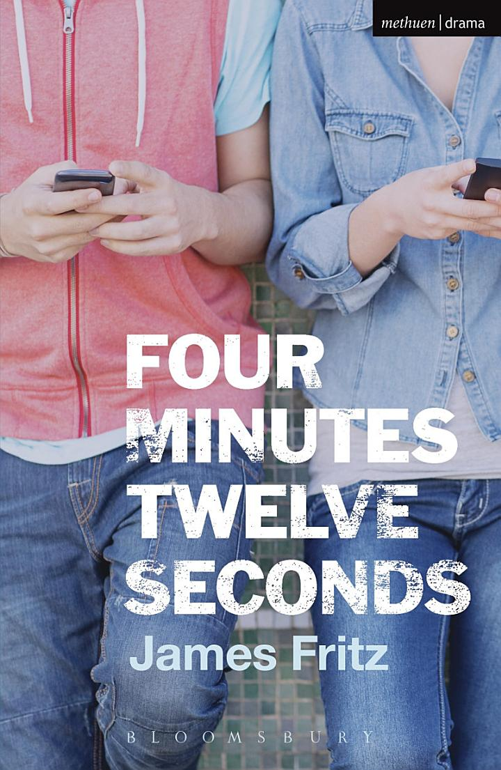 Four minutes twelve seconds