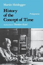 History of the Concept of Time PDF