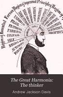 The Great Harmonia  The thinker PDF