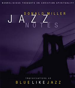 Jazz Notes Book