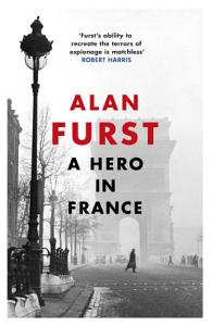 A Hero in France Book