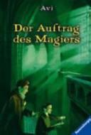 Der Auftrag des Magiers PDF