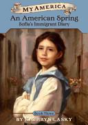 An American Spring Book PDF