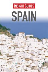 Insight Guides: Spain: Edition 10