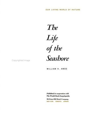 THE LIFE OF The Seashore OUR LIVING WORLD OF NATURE