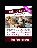 Taking Care of Your Cat PDF