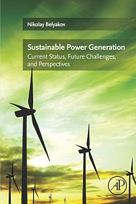 Sustainable Power Generation