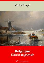 Belgique: Nouvelle édition augmentée