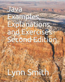 Java Examples  Explanations  and Exercises Second Edition PDF