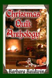 Christmas Quilt Anthology