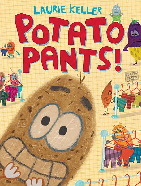 Download Potato Pants  Book