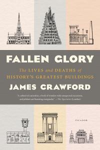 Fallen Glory Book
