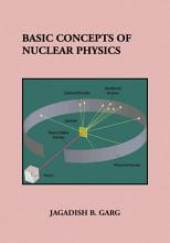 Basic Concepts of Nuclear Physics PDF