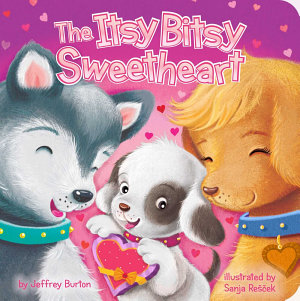 The Itsy Bitsy Sweetheart