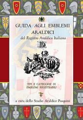 Guida agli emblemi araldici del Registro Araldico Italiano