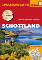 Schottland   Reisef  hrer von Iwanowski PDF