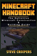 Minecraft Handbook PDF