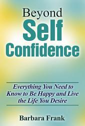 Beyond Self Confidence Book PDF