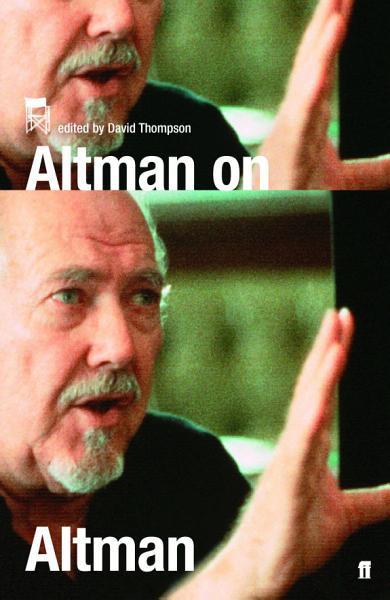Download Altman on Altman Book