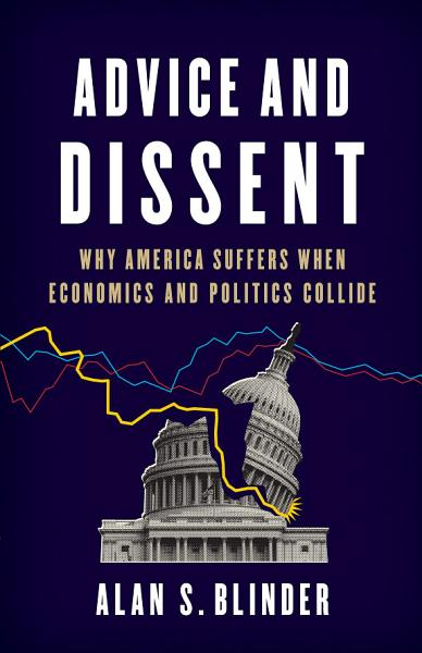 Download Advice and Dissent Book