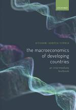 The Macroeconomics of Developing Countries