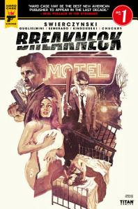 Breakneck Issue 1