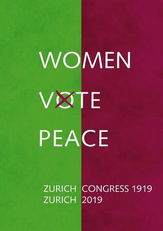 Women Vote Peace PDF