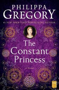 The Constant Princess Book