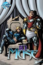 10th Muse: Volume #2 issue #10