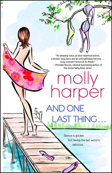 Download And One Last Thing     Book