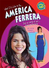América Ferrera