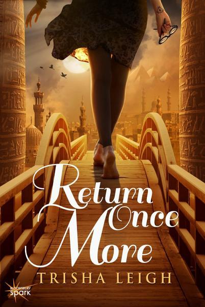 Download Return Once More Book