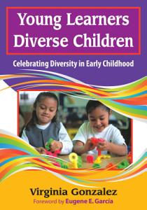 Young Learners  Diverse Children Book