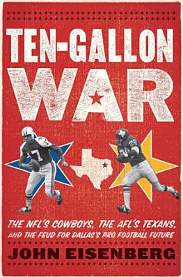 Ten Gallon War