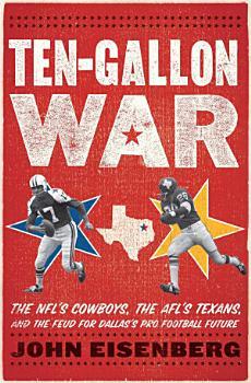 Ten Gallon War PDF
